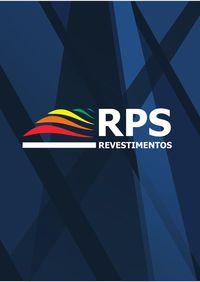 Catálogo RPS Revestimentos