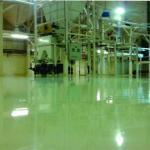 Tinta epóxi industrial para piso